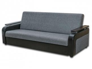 Недорогой прямой диван Дивас Некст - Мебельная фабрика «Магнолия»