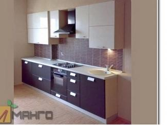 Прямая кухня Баролло - Мебельная фабрика «Манго»
