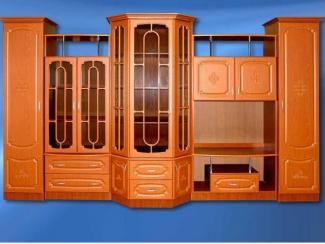Гостиная стенка «Колорадо» - Мебельная фабрика «Альянс»
