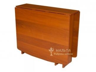 Классический стол-книжка 11 - Мебельная фабрика «Мальта»