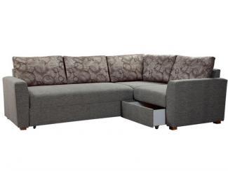 Угловой диван Виктория 3-1 комфорт - Мебельная фабрика «Боровичи-мебель», г. Боровичи
