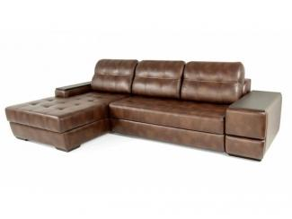 Угловой диван BEST
