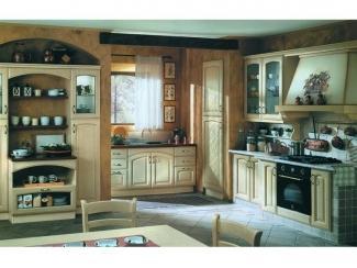 Кухня Наполи - Мебельная фабрика «Волжская мебель»