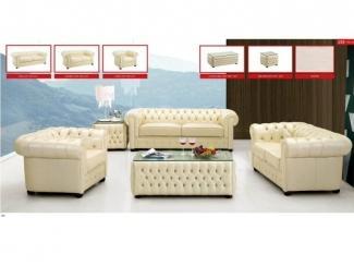 Набор мягкой мебели B-258 - Импортёр мебели «Евростиль (ESF)»