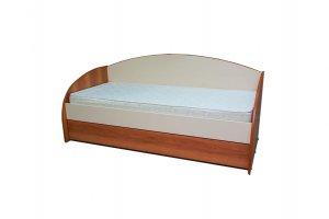 Кровать детская с большим ящиком - Мебельная фабрика «ЛТиК»