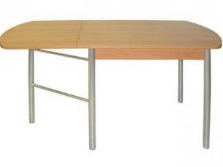 Стол полутумба 670х900х1500 - Мебельная фабрика «Кузьминки-мебель»