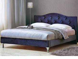 Кровать Венеция - Мебельная фабрика «Dream land»