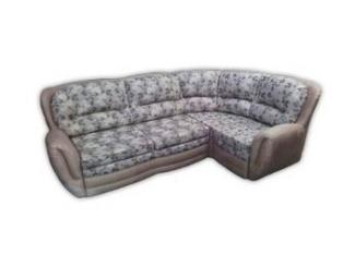 Классический угловой диван Комфорт