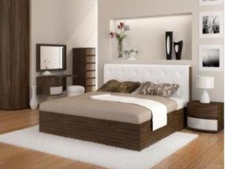 Спальня - Мебельная фабрика «Югмебель Престиж»