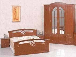Спальный гарнитур «Аризона»