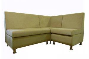 Угловой диван на кухню Латте - Мебельная фабрика «Виталия Мебель»