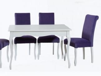 Стол обеденный раскладной Мастер