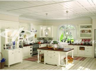 Кухонный гарнитур угловой Орлеан - Мебельная фабрика «Первая мебельная фабрика»