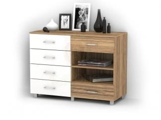 Комод Нега 3 - Мебельная фабрика «Баронс»