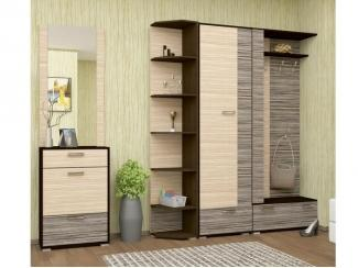 Модульная прихожая Ньюанс-1 - Мебельная фабрика «Маэстро», г. Волгодонск