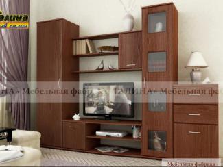 гостиная «Агата-2» - Мебельная фабрика «Галина»