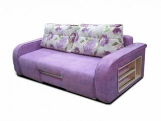Диван еврокнижка Престиж  - Мебельная фабрика «Лира»