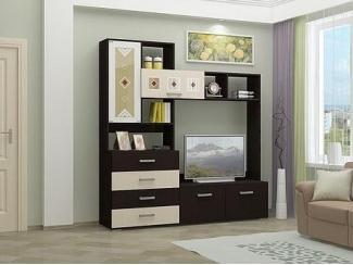 Гостиная Белла 1 - Интернет-магазин «ГОСТ Мебель»