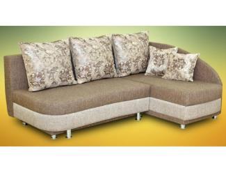 Диван угловой Волна - Мебельная фабрика «Уютный Дом»