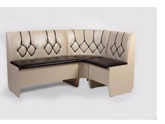 Кухонный угол комбинированный - Мебельная фабрика «ИПМ-Мебель ПРО»