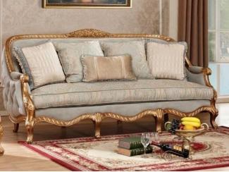Диван Сильвио - Импортёр мебели «Аванти»