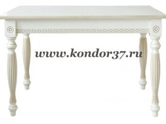 Стол Луиза 1200 - Мебельная фабрика «Кондор»
