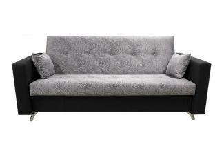 Диван Ностальгия с подлокотниками - Мебельная фабрика «Аквилон»