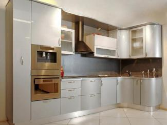 Кухонный гарнитур угловой Даниелла 2 - Мебельная фабрика «Монолит»