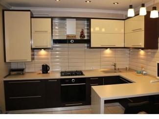 Кухонный гарнитур КИ-5 - Мебельная фабрика «АКАМ»