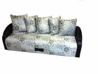 Диван с подушками Флагман БД - Мебельная фабрика «Ника»