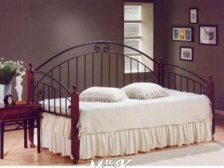 Кровать 9062 - Импортёр мебели «M&K Furniture»