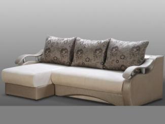 Диван угловой Престиж тик-так - Мебельная фабрика «Фабрик»