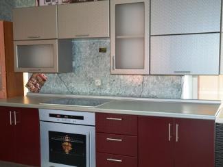 Кухонный гарнитур прямой Нора 2