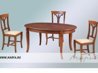 Обеденная зона «Gloria-2» - Мебельная фабрика «Мария»