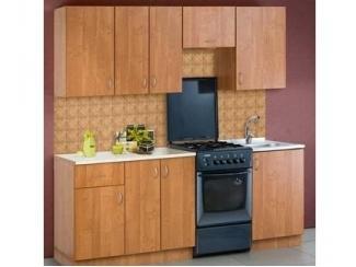 Коричневая кухня Магнолия - Мебельная фабрика «Мебель Цивилизации»