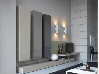 Гостиная стенка - Изготовление мебели на заказ «Мега»