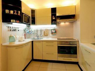 Кухонный гарнитур угловой Стелла 9 - Мебельная фабрика «Монолит»