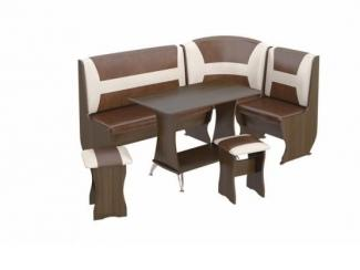 Кухонный уголок Уют - Мебельная фабрика «ТриЯ»