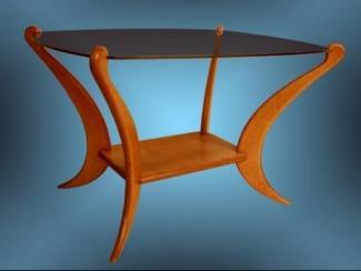 Стол журнальный Рио 3 - Импортёр мебели «Азия мебель (Китай)»