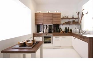 Кухонный гарнитур Nolte Kuechen 51 - Мебельная фабрика «Командор»