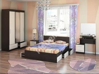 Спальня Юнона-6 - Мебельная фабрика «МебельШик»