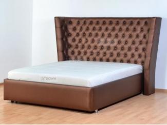 Кровать Фронтера  - Мебельная фабрика «Sitdown»