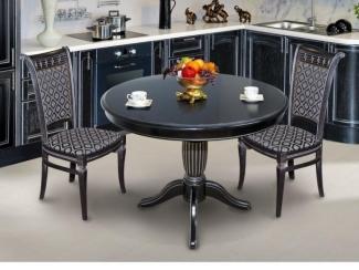 Стол обеденный 3802  - Мебельная фабрика «Ульяновскмебель (Эвита)»