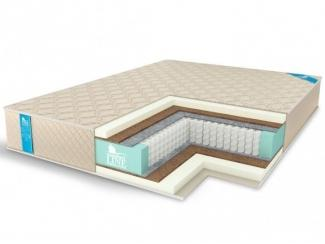 Матрас Comfort Line Eco Hard S1000+ - Мебельная фабрика «Comfort Line»