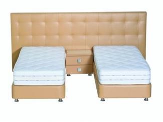 Бокс-кровать  - Мебельная фабрика «ВичугаМебель», г. Вичуга