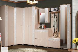 Прихожая «Комфорт» - Мебельная фабрика «Калинковичский мебельный комбинат»