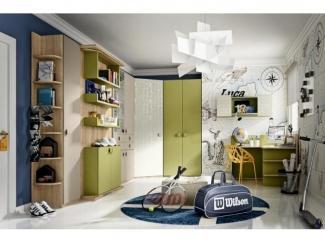 Детская мебель-трансформер Философи - Мебельная фабрика «Мебелионика»