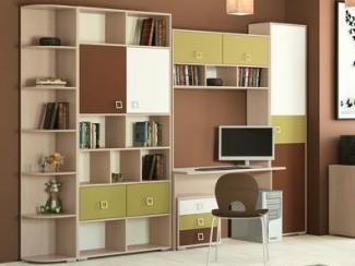 Детская «Тетрис» - Мебельная фабрика «ТриЯ»