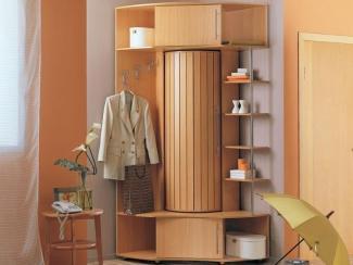 Прихожая «Эллипс №10» - Мебельная фабрика «Элегия»