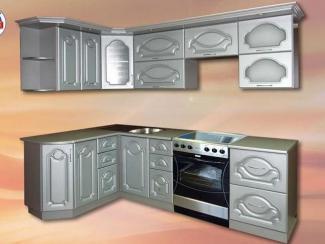 Кухня угловая «Эстрада»